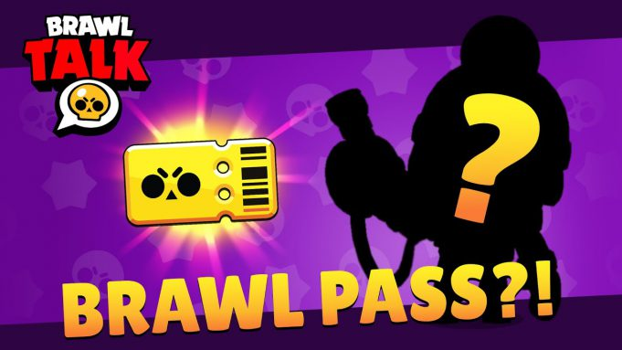 New brawler, new skins, Brawlpass and much more on Brawl Stars