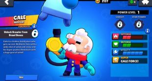 Download Brawl Stars 27.266 APK