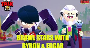 DOWNLOAD BRAWL STARS WITH BYRON & EDGAR