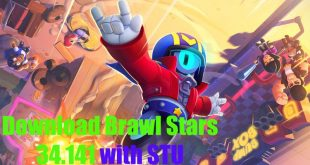Download Brawl Stars 34.141 with STU